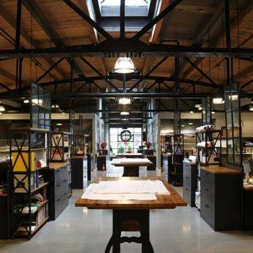 Coolest Offices – REDCOM Design & Construction LLC