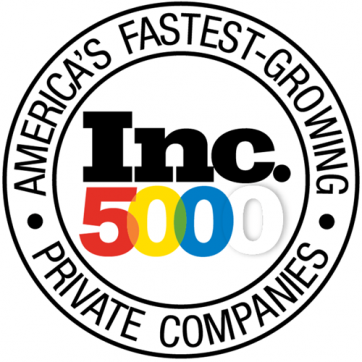 Fastest Growing Private Companies in America – 2015