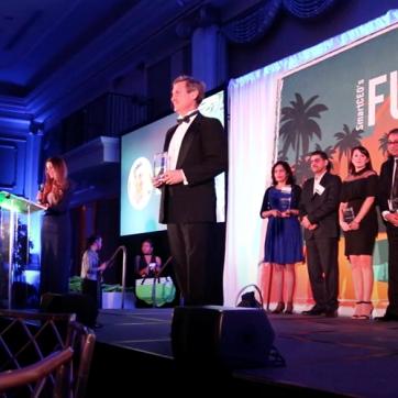 Future 50 Award Winner – 2017